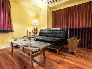 Central spacious  2 bedroom for family - Minato vacation rentals
