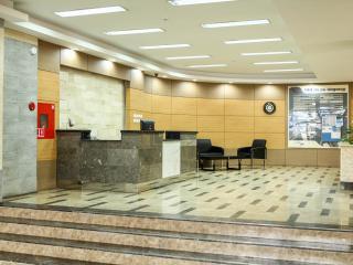 Tanan Center serviced apartments - Ulaanbaatar vacation rentals