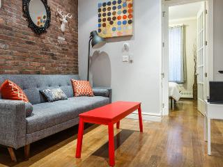Newly Renovated Gramercy 1-Bed w/ Washer & Dryer - New York City vacation rentals