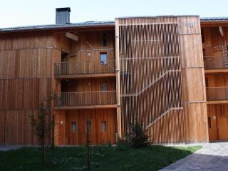 LES 3 GLACIERS - Montchavin vacation rentals