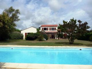 Lovely House with Television and DVD Player - Talmont Saint Hilaire vacation rentals