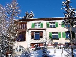 Guarda - Davos vacation rentals