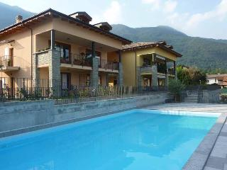 Beautiful 3 bedroom Apartment in Colico - Colico vacation rentals