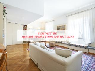 39rentals-Flavia | Luxury 1 bedroom in Pta Venezia - Milan vacation rentals