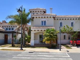 Mar Menor Villa - Playa Paraiso vacation rentals
