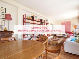 39rentals-Pia | 2 bedroom with terrace in Isola - Milan vacation rentals