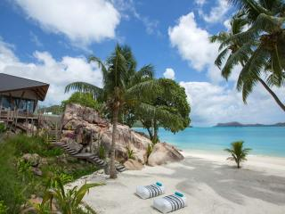 Luxury retreat in Praslin by AdventureMauritius - Anse Volbert vacation rentals