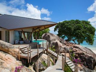Luxury Villa in Praslin by AdventureSeychelles - Au Cap vacation rentals