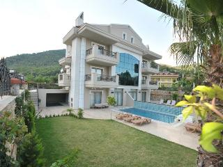 Nice Villa with Washing Machine and Television - Icmeler vacation rentals
