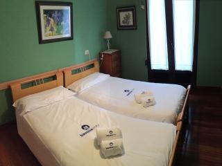 KRESALA - Zarautz vacation rentals