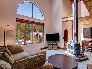 Blue River Grotto Hot Tub Pet Friendly Breckenridge Vacation Rental House - Breckenridge vacation rentals