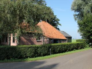Groepsaccommodatie Tjonger Netherlands Friesland - Delfstrahuizen vacation rentals