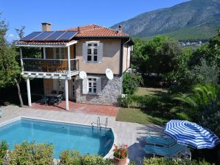 New Age Villa Aziem to Oludeniz NearHisaronu 1 - Fethiye vacation rentals