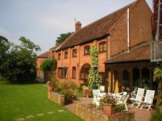 Old Mill House Bed and Breakfast - Aylsham vacation rentals
