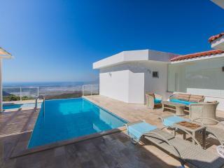 Villa Hira, modern villa in countryside - Kalkan vacation rentals
