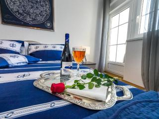 Magical Sea View Apt. in Zadar - Zadar vacation rentals