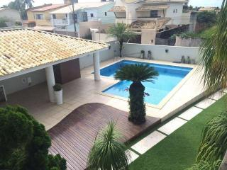 Bright House with Internet Access and A/C - Lauro de Freitas vacation rentals