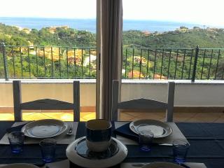 Maisonette Panoramica con vista mare a Costa Rei - Costa Rei vacation rentals