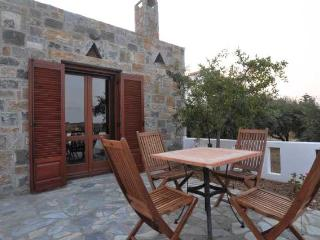 Traditional Cretan Stone House Near the Beach - Gouves vacation rentals