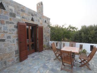 Traditional Cretan Stone House Near the Beach - Gouves vacation rentals