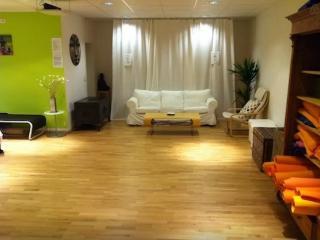 Eigenes Zimmer im Yogacenter - Würzburg vacation rentals