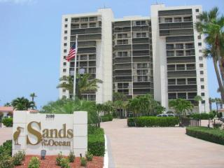 3 bedroom Apartment with Internet Access in Hutchinson Island - Hutchinson Island vacation rentals