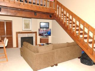Brian Head Penthouse North, Pool, Ski-i/o Sleep 16 - Brian Head vacation rentals