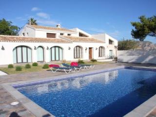 SAN MIQUEL 3000 - Moraira vacation rentals