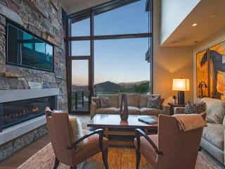 The Enclave - 5BR Home in Sun Peak Canyon - Park City vacation rentals