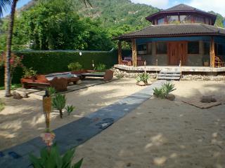 HOUSE in condominium on the BEACH - RIO de Janeiro - Rio de Janeiro vacation rentals