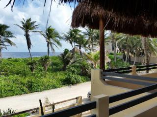 New!! Ocean front villa Casa Tankah - Tulum vacation rentals