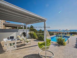 Gorgona Villa 14, Front Line Villa with pool - Ayia Napa vacation rentals