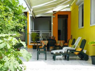 Cozy 2 bedroom House in Anse-Bertrand - Anse-Bertrand vacation rentals