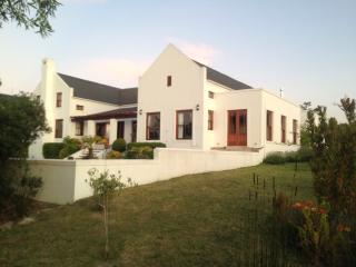 Luxury house on De Zalze Golf Estate, Stellenbosch - Stellenbosch vacation rentals
