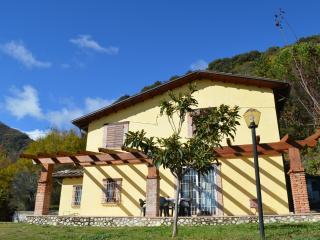 Casale pie' di Loggio - Greccio vacation rentals