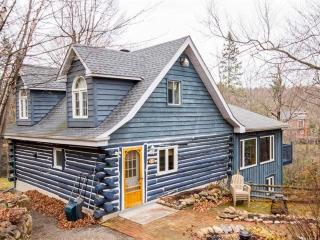 La Maison Bleue-Charming Country Retreat - Morin Heights vacation rentals