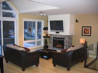 Nice 3 bedroom Condo in Quebec City - Quebec City vacation rentals