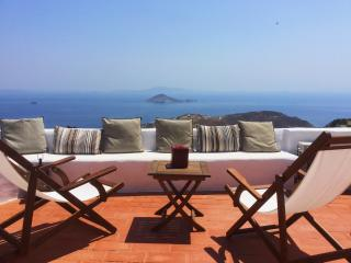 Nice Villa with Internet Access and A/C - Patmos vacation rentals
