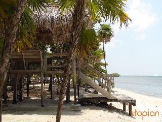 Sea Breeze Studio Bungalow in Roatan - West End vacation rentals