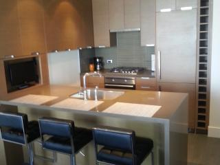 Ultra modern new ocean view condo in high end area - Victoria vacation rentals