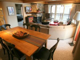 Nice Condo with Balcony and Private Outdoor Pool - Aspen vacation rentals