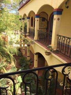 6 bedroom B&B with Internet Access in Playa Gigante - Playa Gigante vacation rentals
