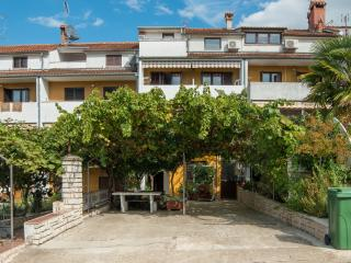 TH00408 Apartment Alida / two bedroom A1 (3+2) - Porec vacation rentals