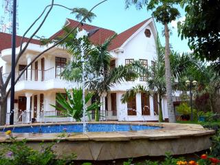 3 bedroom House with Television in Arusha - Arusha vacation rentals