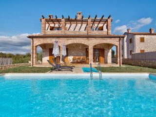 TH00479 Istrian Villa Darko A1 - Cabrunici vacation rentals