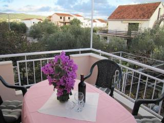 TH01601 Apartments Škarpa / Two bedroom A3 - Rogoznica vacation rentals