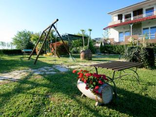TH01206 Holiday House Kalabrić / K1 - Brodarica vacation rentals