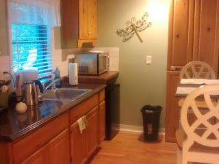Private Efficiency 5 miles to Lancaster or Lititz - Lancaster vacation rentals