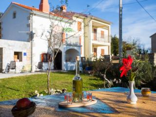 TH00668 Holiday house Fredy - Labin vacation rentals