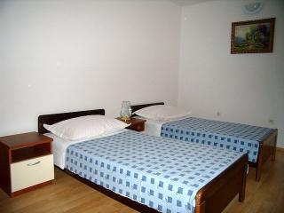 TH01624 Apartments Ivan / Two bedroom A1 - Rogoznica vacation rentals